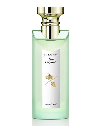 Eau Parfumée Au Thé Vert Eau de Cologne Spray, 5 oz.
