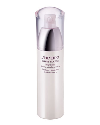 Brightening Moisturizing Emulsion