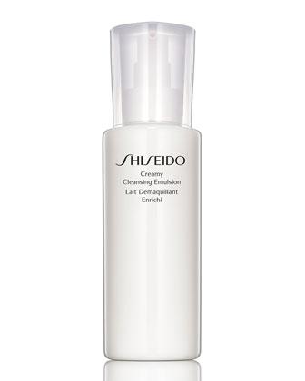 Creamy Cleansing Emulsion, 6.7 oz.