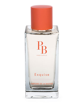 Exquise Eau de Parfum, 100 mL