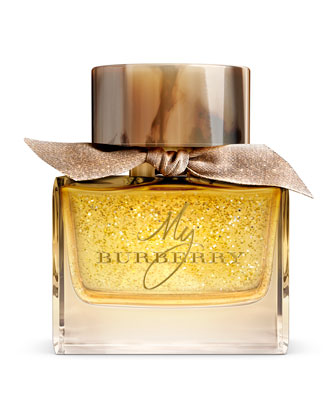 Limited Edition My Burberry Festive Eau de Parfum, 3.0 oz.