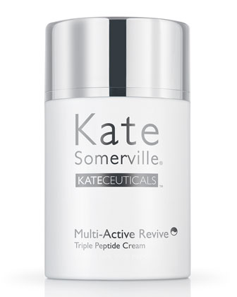 KateCeuticals Multi-Active Revive Triple Peptide Cream, 1.7 oz.