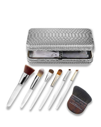 Limited Edition Power of Brushes Collection, Effortlessly Natural