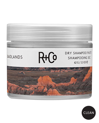 BADLANDS Dry Shampoo Paste, 2.2 oz.