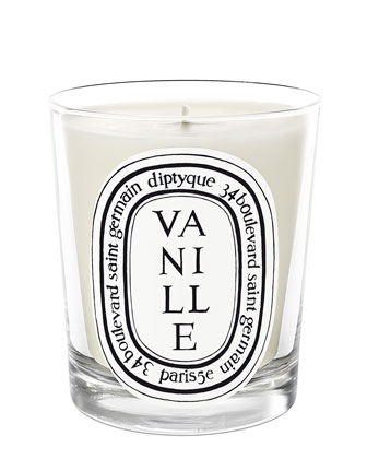 Vanilla Mini Candle, 70g