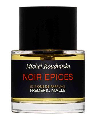 Noir Epices, 50 mL