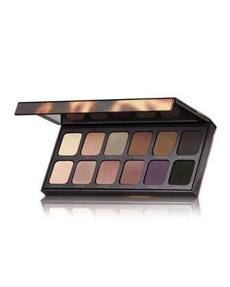 Limited Edition Sleek & Chic Eye Colour Palette ($95 Value)