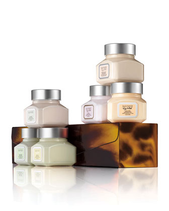 Limited Edition Le Petite Souffl?? Body Cr??me Collection, 60 mL