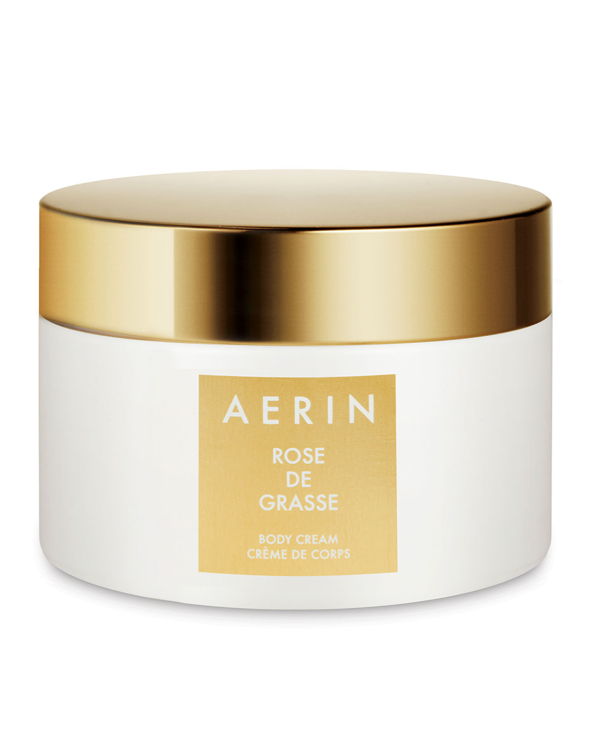 Limited Edition Rose de Grasse Body Cream, 5.0 oz. - AERIN Beauty