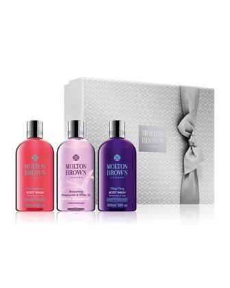 Blissful Bathing Gift Set for Her ($90 Value)