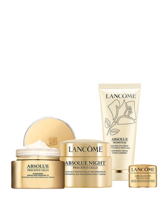 Limited Edition Absolue Precious Cells Holiday 2015 Set ($420 Value)