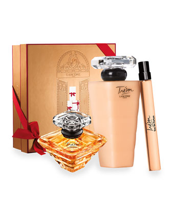 Limited Edition Tr??sor Moments Holiday 2015 Set ($95 Value)