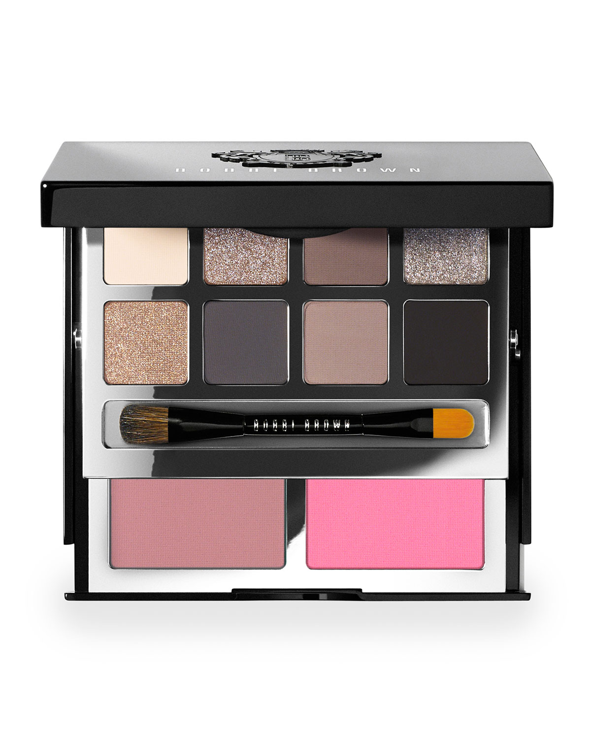 Deluxe Eye and Cheek Palette - Bobbi Brown
