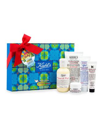 Limited Edition Hydration Essentials Set by Peter Max