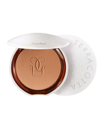 Limited Edition Terracotta Collector Bronzing Powder - Winter Fairy Tale ...