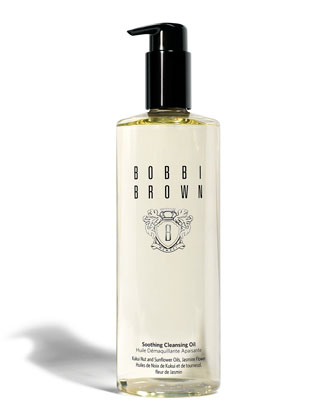 Deluxe Soothing Cleansing Oil, 400 mL