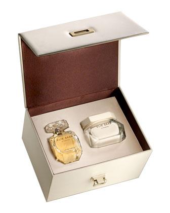 Deluxe Fragrance Gift Set