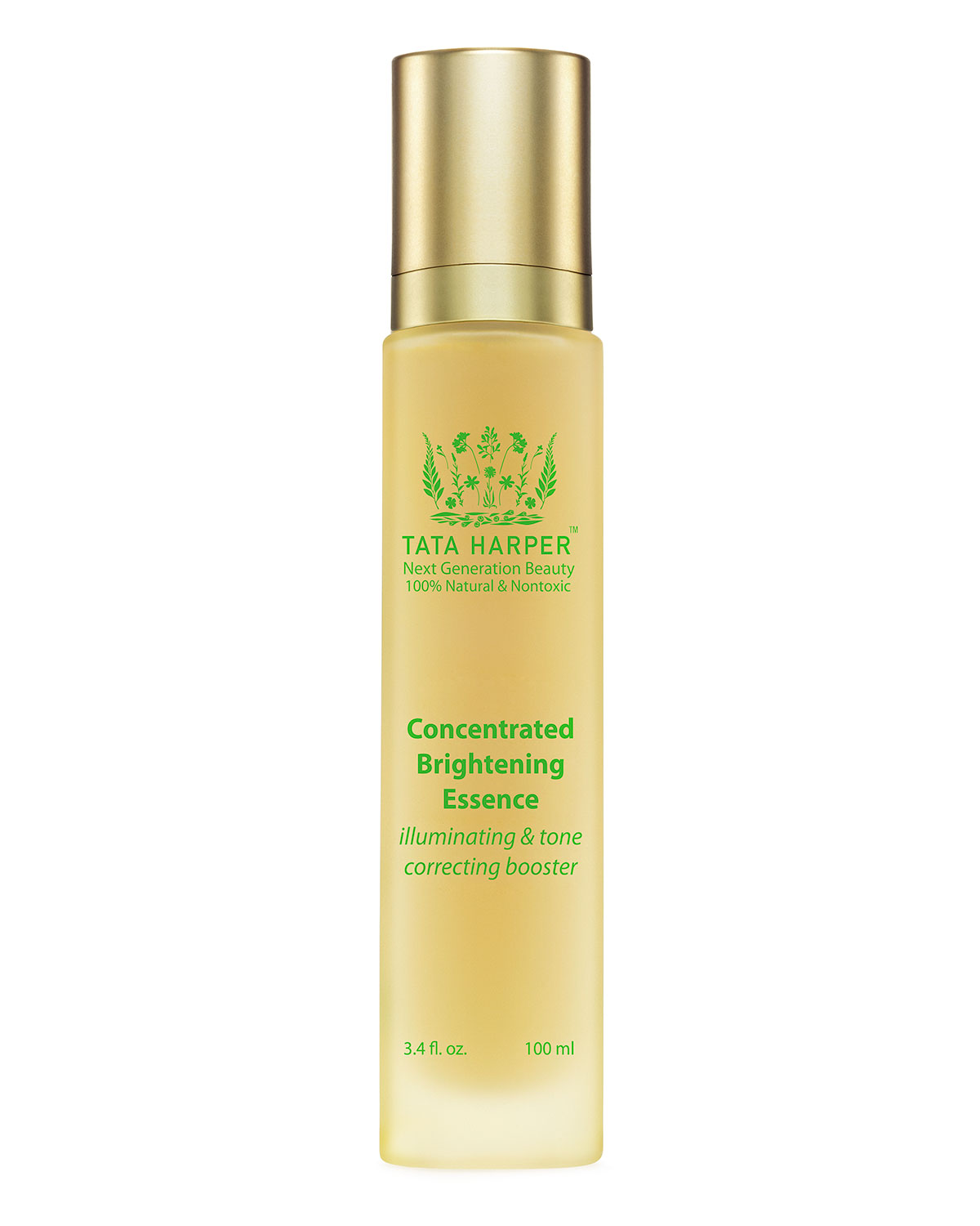 Concentrated Brightening Essence, 3.4 oz. - Tata Harper