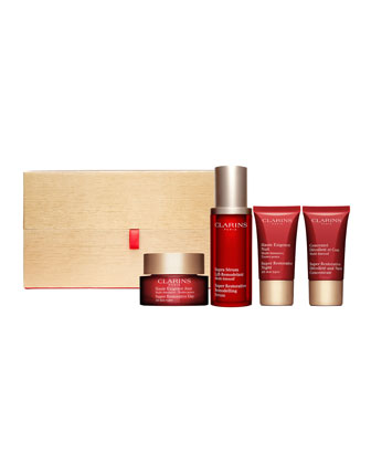 Limited Edition Super Restorative Luxury Collection ($325 Value)