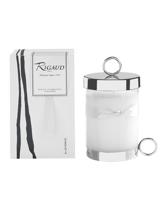Gardenia Scented Candle, 230g