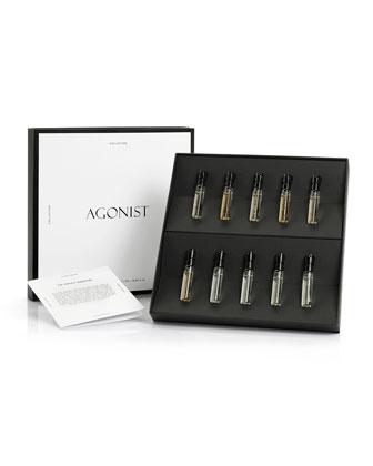 Agonist Vial Kit, 10 x 2 mL each