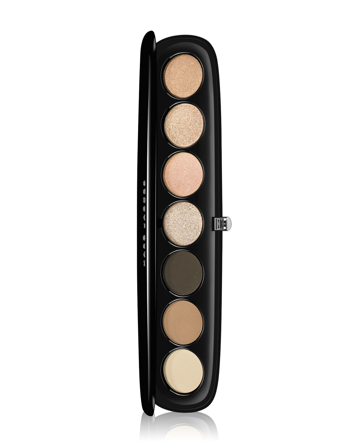 Style Eye-Con No. 7 Plush Shadow, 204 The Starlet - Marc Jacobs Beauty