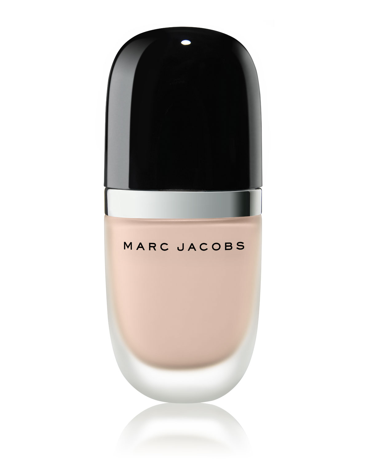 Genius Gel Super-Charged Oil-Free Foundation, 1.0 oz, 14 Ivory Medium - Marc Jacobs Beauty