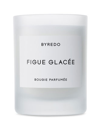 Limited Edition Fig Candle