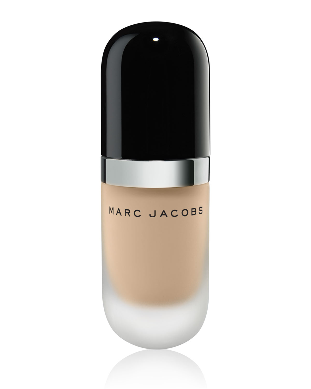 Re(Marc)able Full Cover Foundation Concentrate, 0.75 oz, 10 Ivory Light - Marc Jacobs Beauty