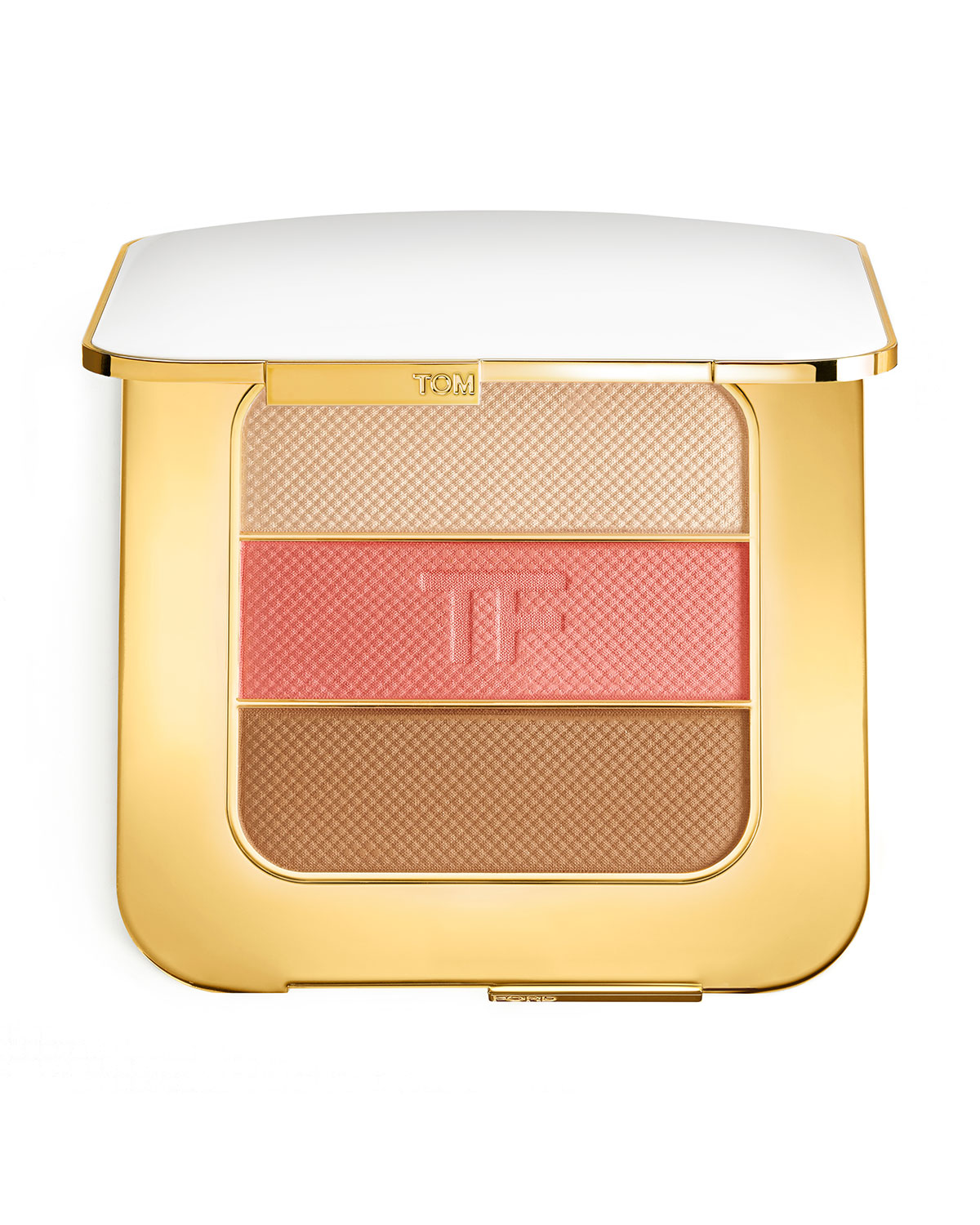 Soleil Contouring Compact - The Afternooner - TOM FORD Beauty