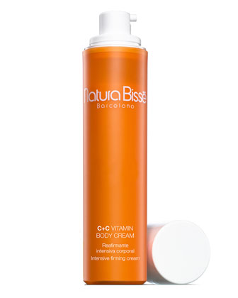 C+C Vitamin Body Cream