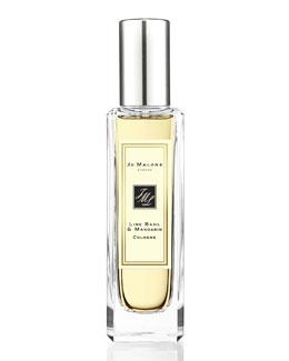 Jo Malone London Lime Basil & Mandarin Cologne, 1.0 oz.