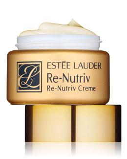 Estee Lauder Re-Nutriv Creme