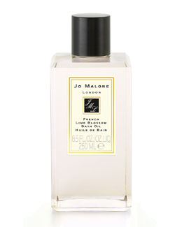 Jo Malone London French Lime Blossom Bath Oil, 8.5 oz.