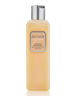 Laura Mercier Creme Brulee Body Wash