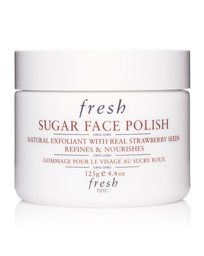Fresh Sugar Face Polish <b>NM Beauty Award Finalist 2012!</b>