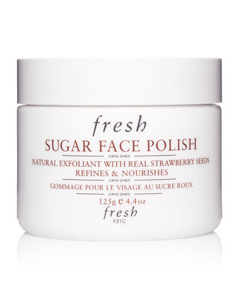 Sugar Face Polish NM Beauty Award Finalist 2012!