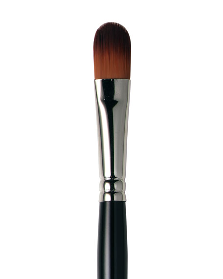 Camouflage Powder Brush-Long