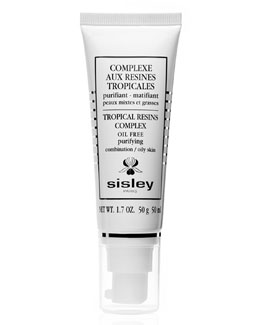 Sisley-Paris Tropical Resins Complex
