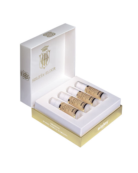 Sisley-Paris Sisleya Antiaging Creams