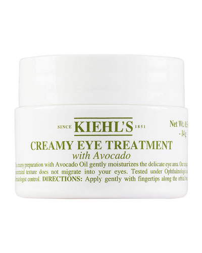 Creamy Eye Treatment with Avocado, 0.5 oz<br> <b>NM Beauty Award Finalist 2014</b>