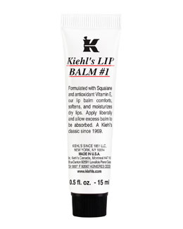 Kiehl's Since 1851 Lip Balm #1 0.5 oz tube