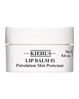 Kiehl's Since 1851 Lip Balm #1 .6oz