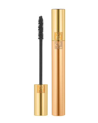 Volume Effet Faux Cils Luxurious Mascara For A False Lash Effect