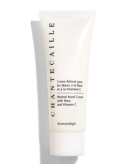 Chantecaille Retinol Hand Cream, 2.5 oz.