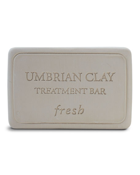 Fresh Umbrian Clay Treatment Bar