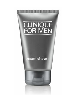 Clinique Men's Cream Shave