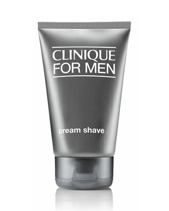 Clinique for Men's Cream Shave