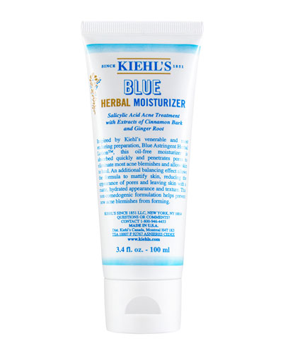 Kiehl's Since 1851 Blue Herbal Moisturizer