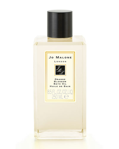 Jo Malone London Orange Blossom Bath Oil, 8.5. oz.